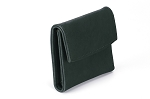 MODA Tri Fold Ladies Wallet with Coin Pocket
