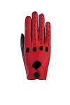 MoDA Women's Ms. Nürburg Genuine Leather Fully Lined Winter Gloves C0163