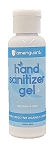 Hand Sanitizer Gel 100 ml 3.38 OZ flip top
