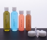 MoDA TSA Compliant 10 in 1 Travel Bottle Set Multi Purpose Travel Kit